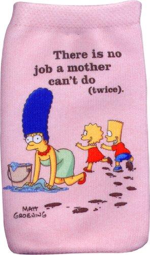 J-Straps Handysocke - The Simpsons - Simpsons Mom - 1
