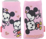 Lazerbuilt mincsk Minnie Handy Socke–Pink - 1